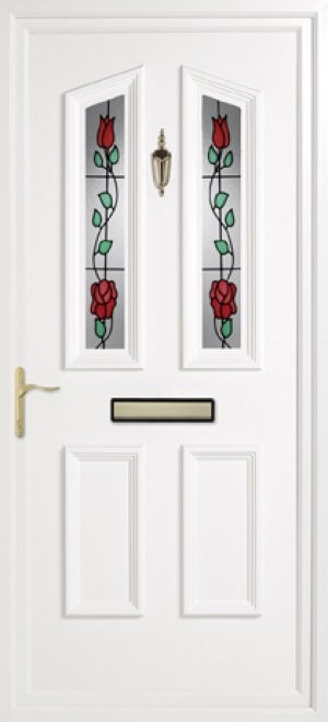 Upvc exterior doors front back external replacement doors for External back doors for sale
